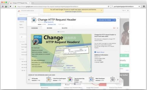 500,000 Chrome users fall prey to malicious extensions in Google Web Store