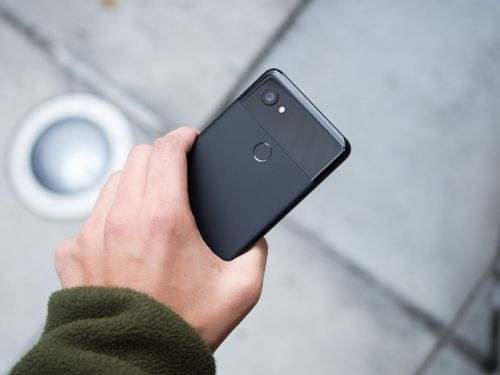 Why my money's on the Google Pixel 2
