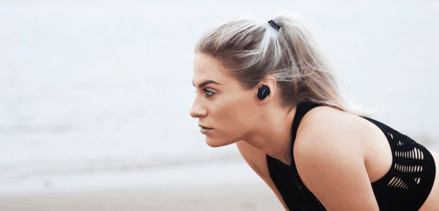 Save $20 On The Bose Sport Earbuds - Cyber Monday Deals 2020