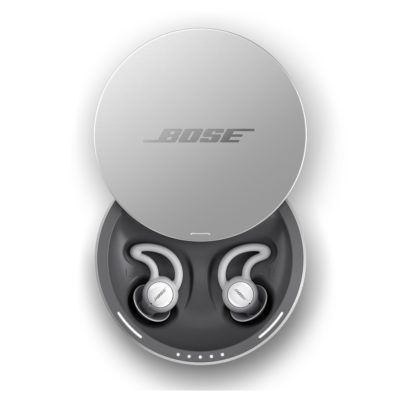 Bose Launches $249 Sleepbuds To Help Improve Sleep Quality