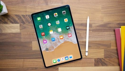 New iPad Pro With Face ID Expected To Launch In September