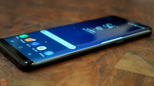 Sprint Releases Oreo For Galaxy S8 And Galaxy S8+