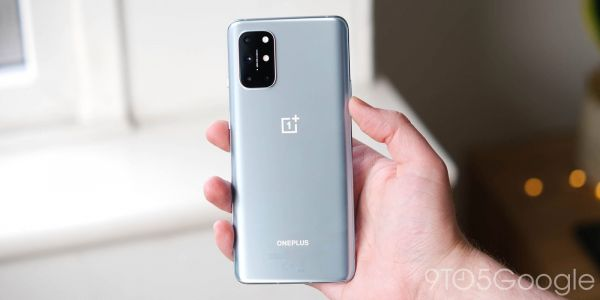 OnePlus has updated these phones to Android 11