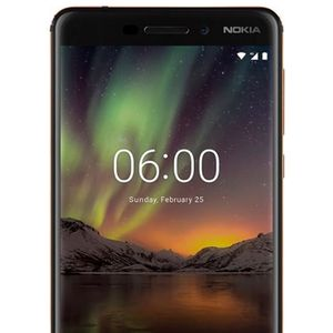 Nokia 6.1 is $130 at Best Buy with a new wireless plan