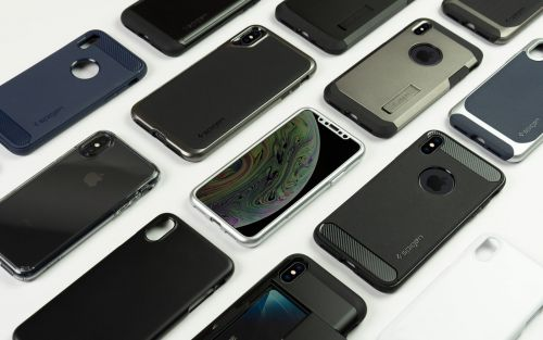 Spigen's super slim & defensive cases arrive for iPhone XS, iPhone XS Max, & iPhone XR
