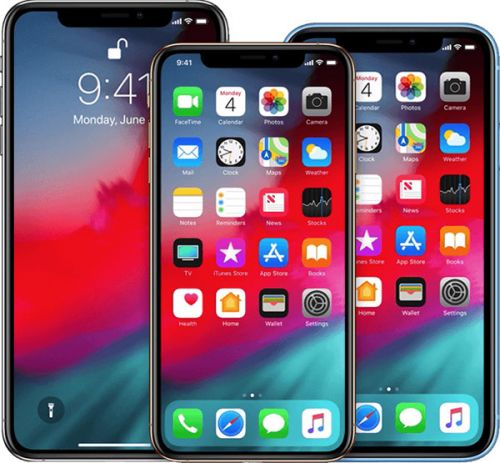 Kuo: 2019 iPhones Can Wirelessly Charge Other Devices, Feature Frosted Glass and Larger Batteries, and More