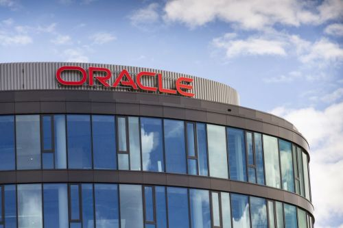 Oracle ramps up UK AI investment