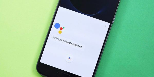 Google Assistant testing more conversational walkthrough, setup screen