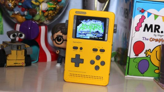 Say hello to the DIY Game Boy clone that could revolutionise handheld gaming