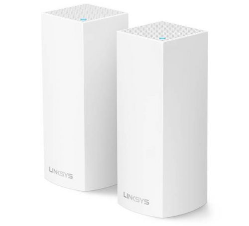 Apple Starts Selling Linksys' Velop Mesh WiFi Routers