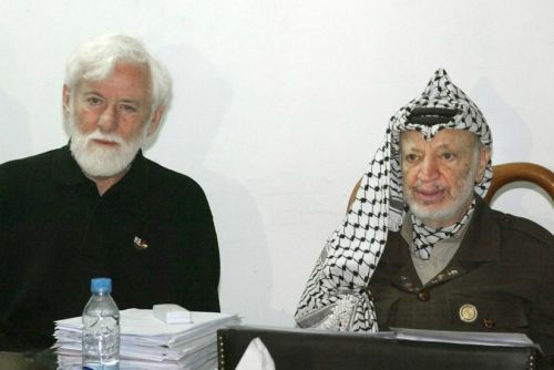 Farewell to Uri Avnery, Israel's Radical Warrior for Peace