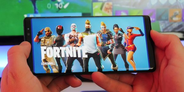 Fortnite for Android update brings back voice chat, fixes Galaxy S10 issues