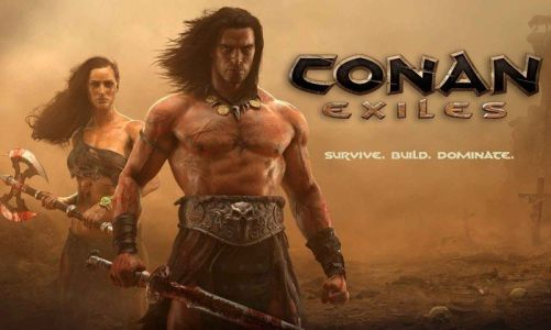 Conan Exiles Complete Edition now available on Xbox and PlayStation