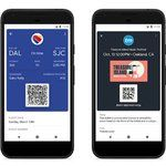 You can now send money to friends and have all your tickets in Google Pay