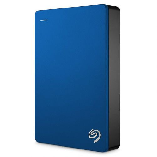 Seagate's 4TB Backup Plus external hard drive has hit its lowest ever price