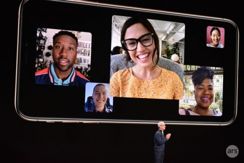 Apple confirms iOS 12.1 shipping today with 32-person Group Facetime