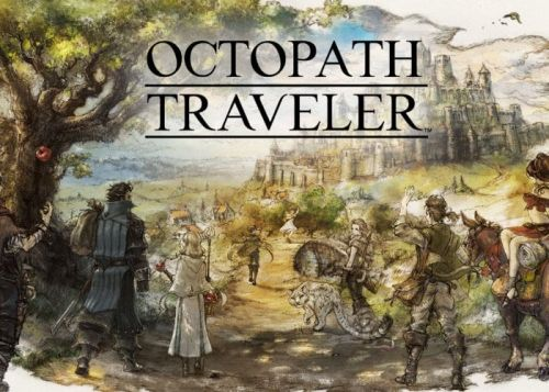 Octopath Traveller PC game launches 7th June 2019