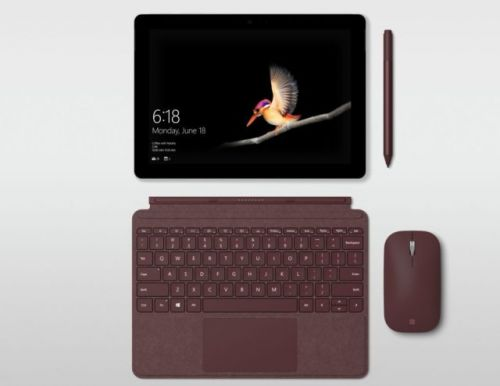 Costco selling exclusive Microsoft Surface Go variant with free Type Cover