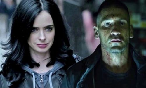 Netflix makes it official, canceling Punisher and Jessica Jones