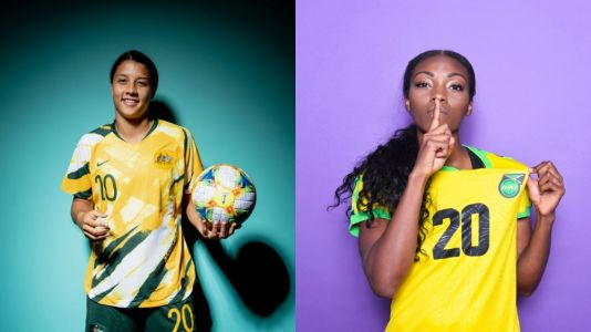 Australia vs Jamaica live stream: how to watch today's Women's World Cup 2019 match from anywhere