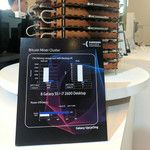 Samsung has just turned 40 Galaxy S5 smartphones into a large Bitcoin mining machine