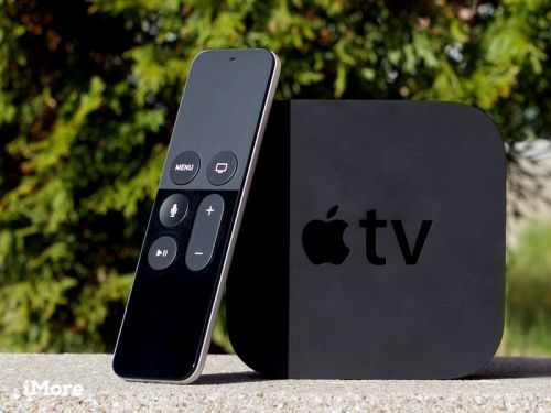 Check out the new Apple TV features ahead of their release with this $105 Apple TV 4K offer