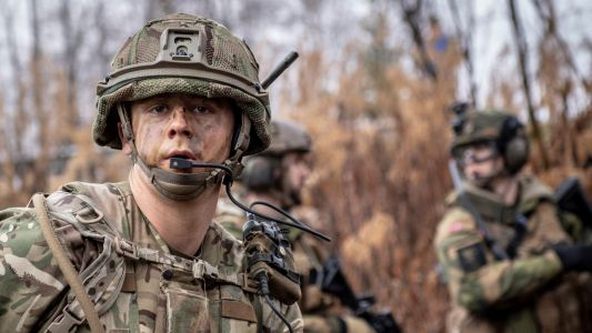 Communication in combat: getting the right information at the right time