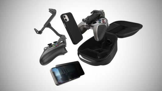 Otterbox launches new lineup of iPhone gaming accessories