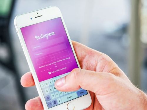 Instagram Shopping Is Launching In The UK