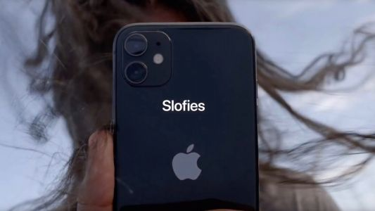 Apple highlights iPhone 11 'slofie' feature in adventurous new videos