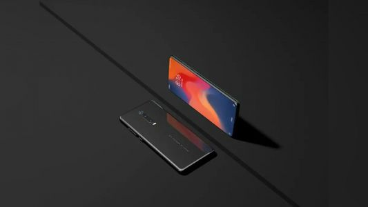 Xiaomi Mi Mix 4 with Snapdragon 855+ and 108MP camera spotted in the wild