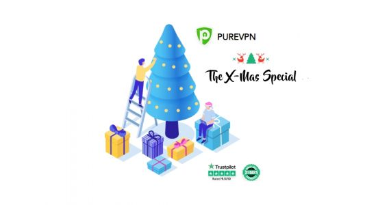 PureVPN's brilliant Black Friday deal is back - 88% off your next VPN