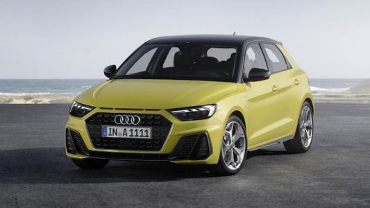 New Audi A1 Gets Official