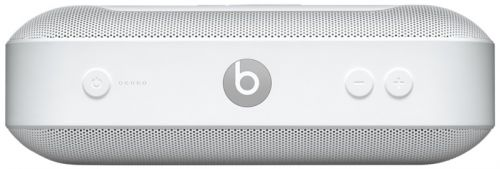 Beats Pill+ Bluetooth Speaker in White Discounted to $116 at Target and Amazon