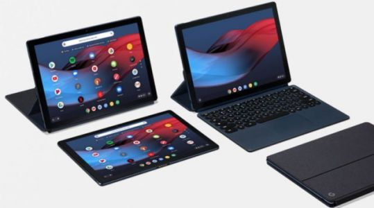 Google Has Reportedly Given Up On Tablets