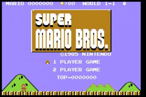 Nintendo issues DMCA takedown for Super Mario Bros. Commodore 64 port
