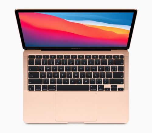 An Even More Affordable MacBook Air Could Arrive In 2022