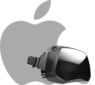 Bloomberg: Apple's First AR/VR Headset 'Pricey, Niche Precursor' to More Ambitious Device and Could Launch Next Year