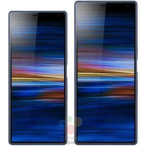 Sony Xperia 10 series leak points towards old processors, high prices