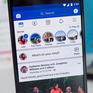 Facebook rolls out new feature that counts how much time you spend on the app