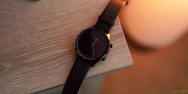Mobvoi TicWatch C2, E2, S2 update promises lag fixes and app upgrades