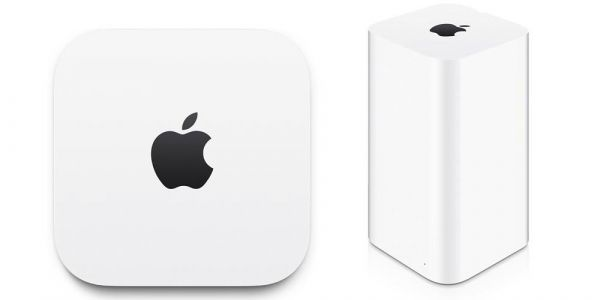 RIP Apple networking, Time Capsule and AirPort no longer available from Apple