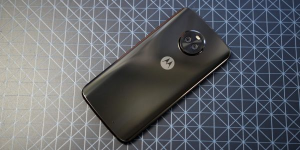 Android 8.1 Oreo now rolling out to Moto X4 unlocked and Prime Exclusive variants