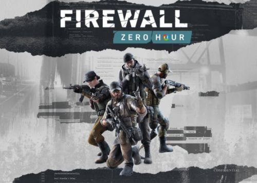 PlayStation VR shooter Firewall Zero Hour free to play this weekend