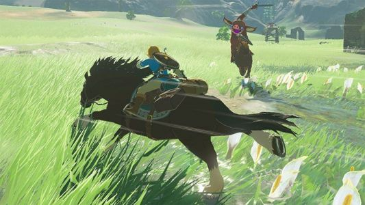Here are the best Nintendo Switch games on sale this Black Friday