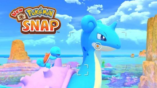 How to preorder New Pokémon Snap