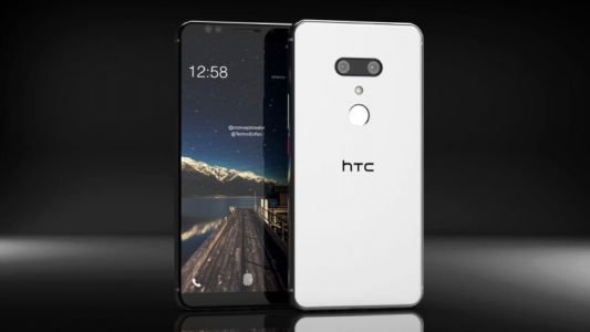 HTC U12 Plus Renders Envision What It Could Look Like