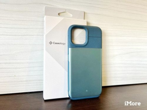 Review: Caseology's Legion offers affordable protection that looks great