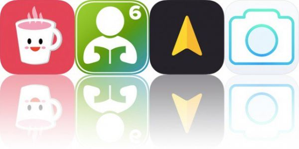 Today's Apps Gone Free: Unicorn Cafe, 6th Grade Vocabulary Challenge, Anchor Pointer and More