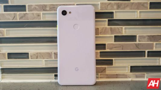Leak Suggests Pixel 4 Face Unlock Data Is Saved On-Device Only